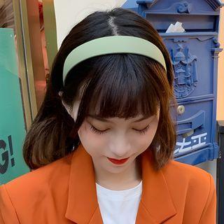 Amedama - Matte Acrylic Headband
