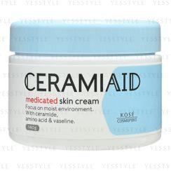 Kose - Ceramiaid Medicated Skin Cream