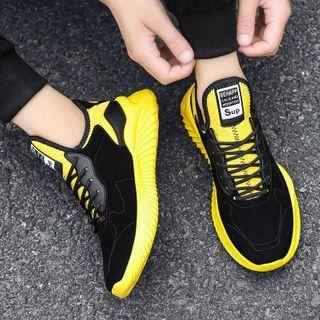 BELLOCK - Platform Sneakers