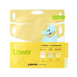 JJ YOUNG - The Lower Lift Sheet Mask