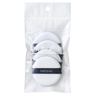 MISSHA - Air In Puff 4pcs