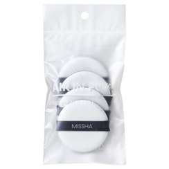 MISSHA - Air In Puff 4pcs