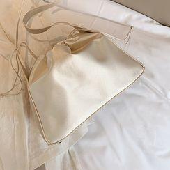 Kunado - Satin Shoulder Bag
