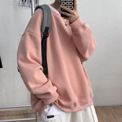 CooLook - Plain Pullover