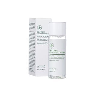 Benton - Tea Tree Cleansing Water MINI