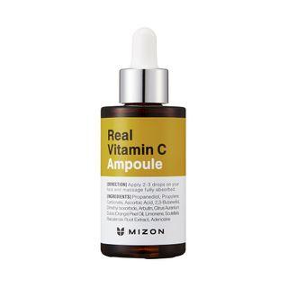 MIZON - Real Vitamin C Ampoule