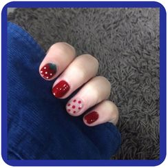 Momoi - Nail Art Stickers