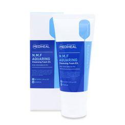 Mediheal - Aquaring Cleansing Foam EX