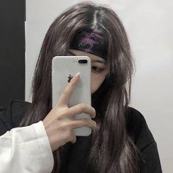 Porstina - 紥染头巾