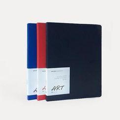 LIFE STORY - 'ART' Series Planner (L)