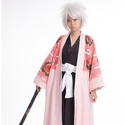 Comic Closet - Bleach Kyoraku Shunsui Cosplay Costume