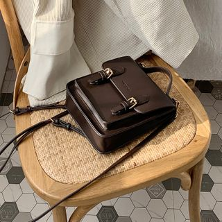 MICOCAH - Satchel Bag