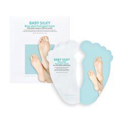 HOLIKA HOLIKA - Baby Silky Foot One Shot Peeling 20ml