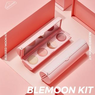 BLESSED MOON - Blessed Moon Kit Jamong Juicy - 2 Types