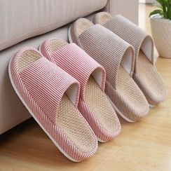 Furana(フラナ) - Couple Matching Home Slippers
