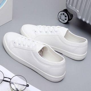 Solejoy - Canvas Couple Sneakers
