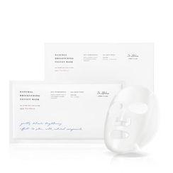 Dr. Althea - Natural Brightening Velvet Mask Set