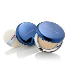 IPKN - Skin Finish Pact With Refill