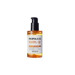 SOME BY MI - Propolis B5 Glow Barrier Calming Serum