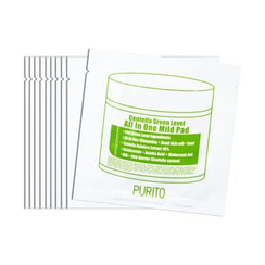 PURITO - Centella Green Level All In One Mild Pad Pouch