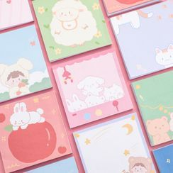 Ballyway - Sticky Notes (Various Designs)
