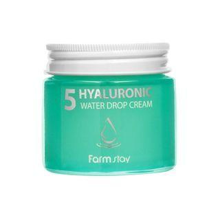 Farm Stay - Hyaluronic5 Water Drop Cream