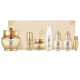 The History of Whoo - Bichup Ja Yoon Cream Special Set