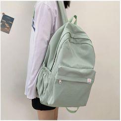 Evanki(エヴァンキ) - Plain Backpack