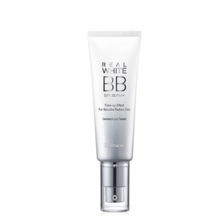 Dr. Oracle - Real White BB SPF35 PA++ 40ml