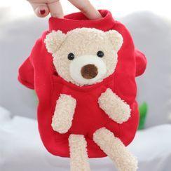 Bixin - Bear Pet Top