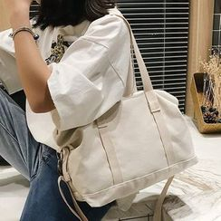 Churori - Canvas Carryall Bag
