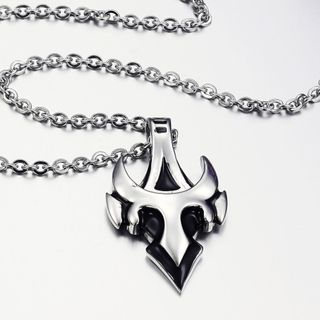 Tenri - Pendant Stainless Steel Pendant / Necklace