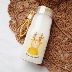 KITCHI - Printed Water Bottle