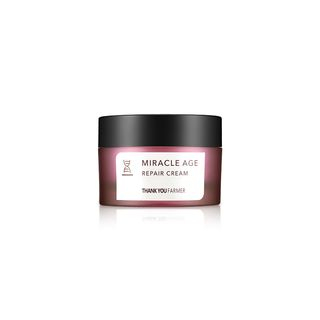 THANK YOU FARMER - Miracle Age Repair Cream 50ml