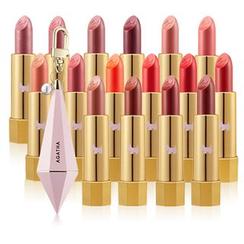 AGATHA - Premiere Matte Lipstick (16 Colors)