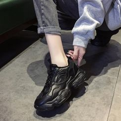 Cymbeline - Platform Sneakers