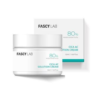 FASCY - Lab Cica AC Solution Cream