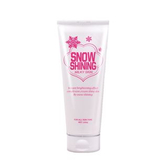 CORINGCO - Snow Shining Milky Skin Whitening Cream 200g