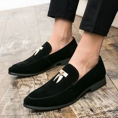 WeWolf - Slip-on Casual Shoes