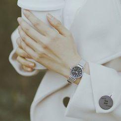 Moska - Strap Watch