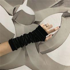 Genki Groove - Gants sans doigts