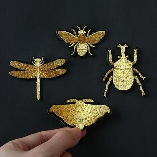 Ms Zaa - Insect Patch