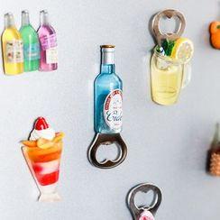 Evebe - Bottle Opener
