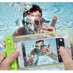 KABIBI - Waterproof Phone Pouch