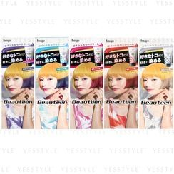 hoyu - Beauteen Point Color Cream 140g - 5 Types