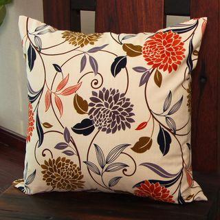 Tooya - Printed Cushion Cover