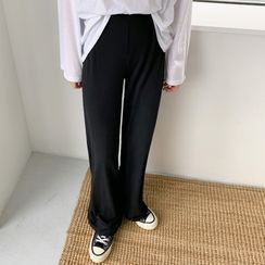 Envy Look - Band-Waist Pants