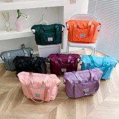 Rocktail - Foldable Lightweight Duffel Bag