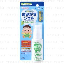 Wakodo - Nicopica Toothpaste Gel For Baby 50g