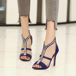 Cinnabelle - High Heel Sandals